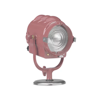Mole-Richardson 200 W Midget Light