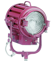 Mole-Richardson 1000 W Baby Light