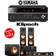 23. Klipsch Reference Premiere Home Theatre System
