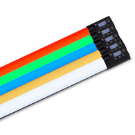 Rainbow Quasar LED 2ft Tube
