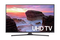 18. Samsung 65-Inch Ultra HD Smart LED TV