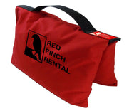 Sandbag grip rental