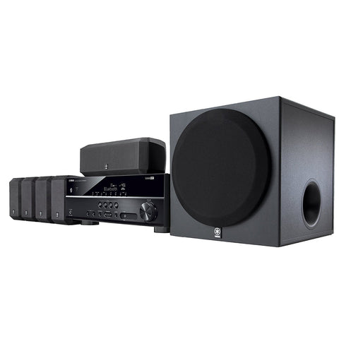 13. Yamaha Home Theatre in a Box System