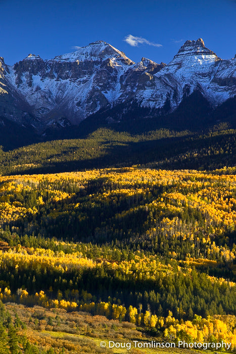 Another Fall Day in the Rocky Mountains - 1217