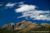 Colorado Blue Sky - 1096
