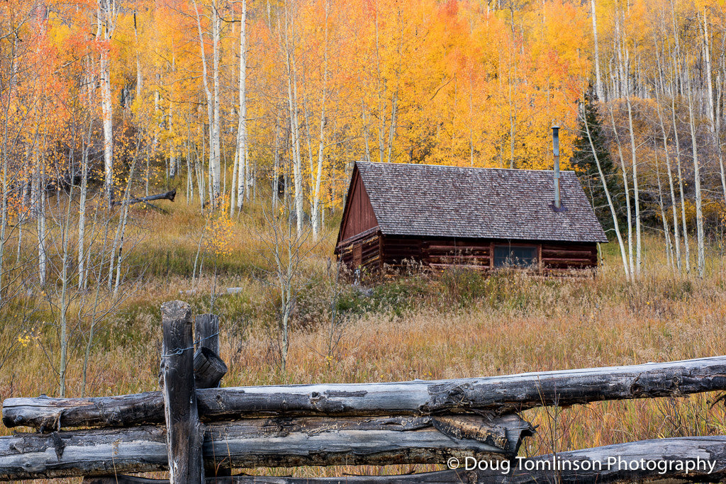 Homesteaders Cabin -1392