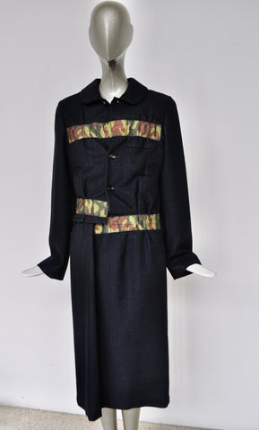 Avantgarde coat by Rundholz Germany unused
