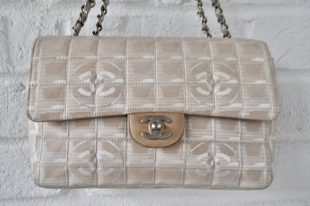 Chanel Mademoiselle bag early 2000