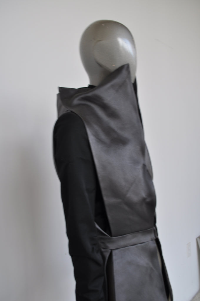 Gareth Pugh avant garde jacket unused
