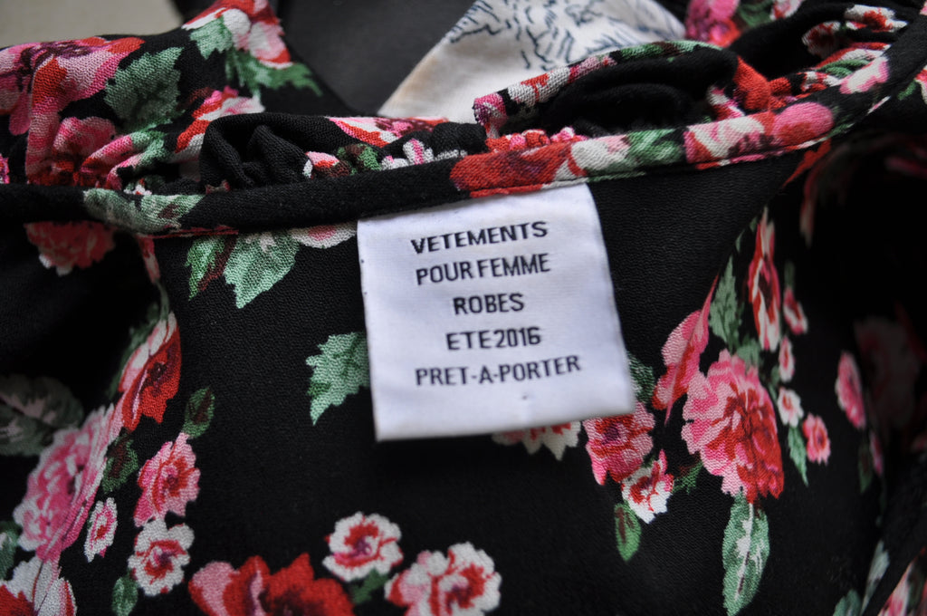 Vetements pour Femme Robes Dress ETE 2016 Prêt A Porter