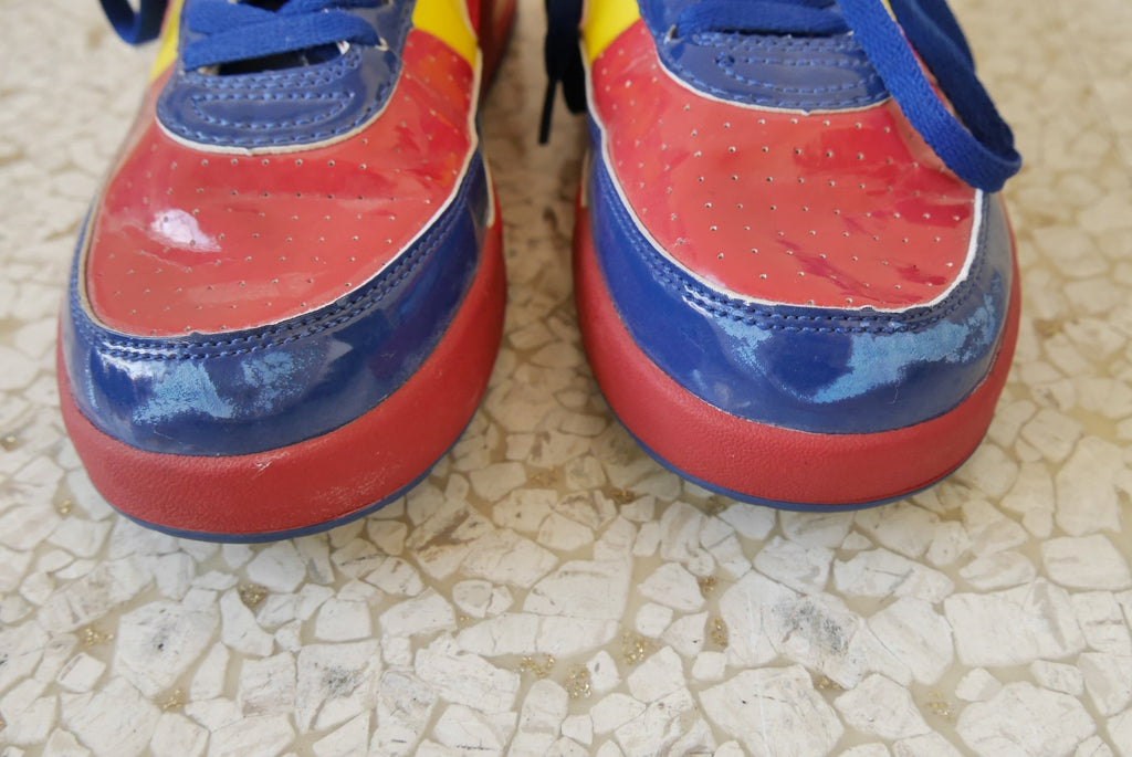 A Bathing Ape Dull STA sneakers FS-O34 Dull Sta Bapestas