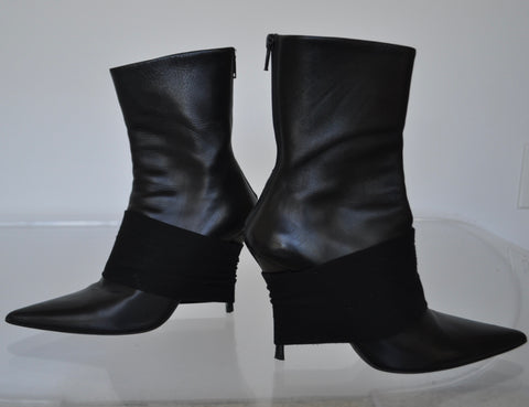 Margiela tabi boots from 1987 limited edition sz 7 or european 37 SOLD
