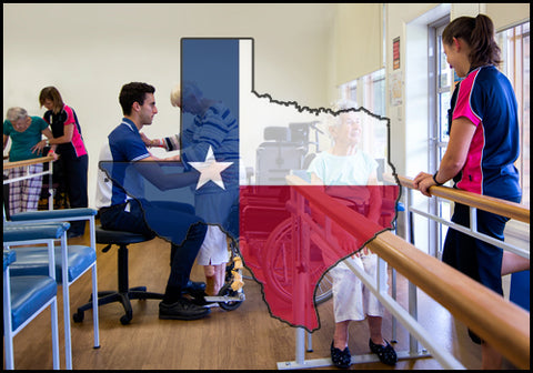 Top Rehabilitation Hospitals in Texas: Spinal Cord and Brain Injuries.
