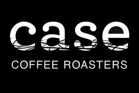 Case Coffee Roasters. Ashland Oregon.