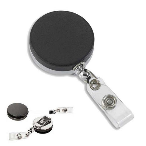 badge-holder-nurses-retractable-black-metal-heavy-duty-think-med-01816