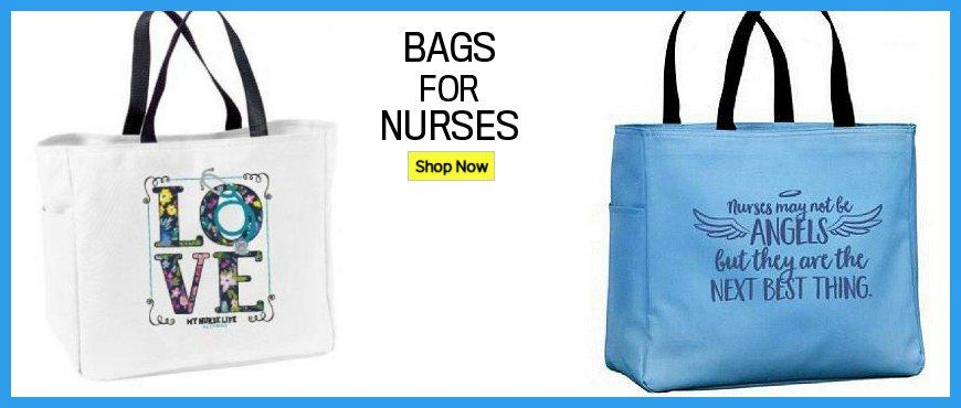 Bags for Nurses