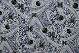 University of Hawaii Football Fabric