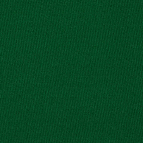 Green Solid PolyCotton Fabric