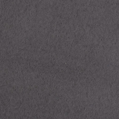 Charcoal Grey Fleece Fabric