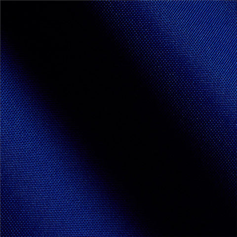 Royal Blue Solid Upholstery Outdoor Fabric