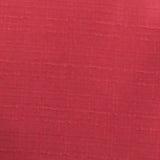 Pink Solid Polyester Fabric