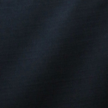 Black Solid Polyester Fabric