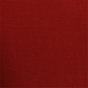 Solid Burgundy Solid Polyester Fabric