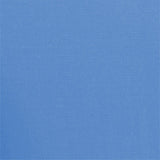 Powder Blue Solid Polyester Fabric