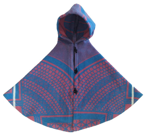 Kiddies Kobo Cape