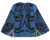 Kobo Long Cape