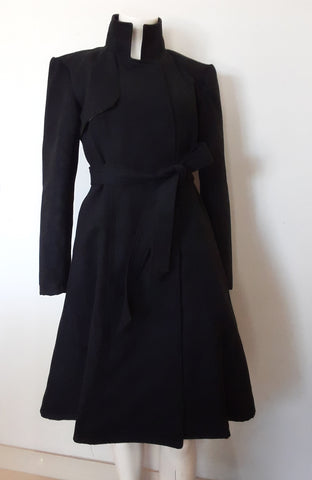Dikeledi Dress Coat