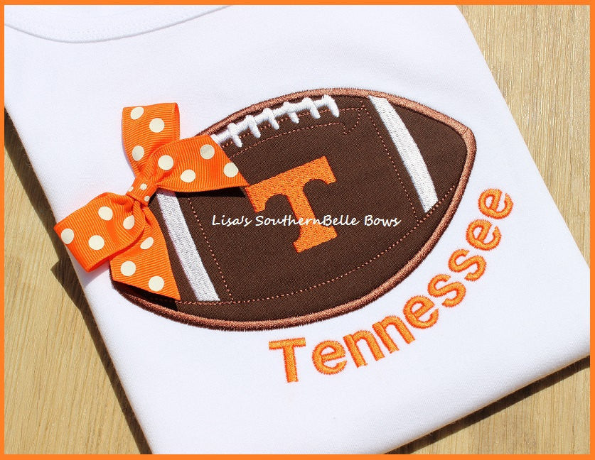 Tennessee Vols, Game Day Shirts, Football Shirt, SEC, College Football Shirts