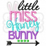 Little Miss Honey Bunny, SAMPLE SALE
