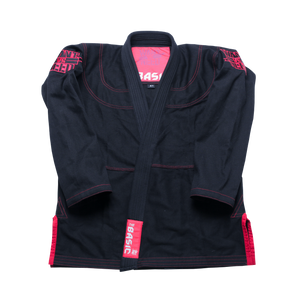 WANT VS NEED BASIC GI - BLACK