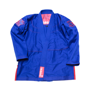 WANT VS NEED BASIC GI - BLUE