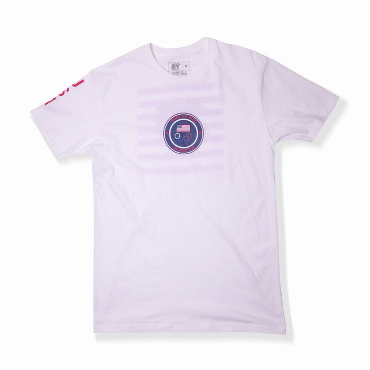 APOLLO TEE - WHITE