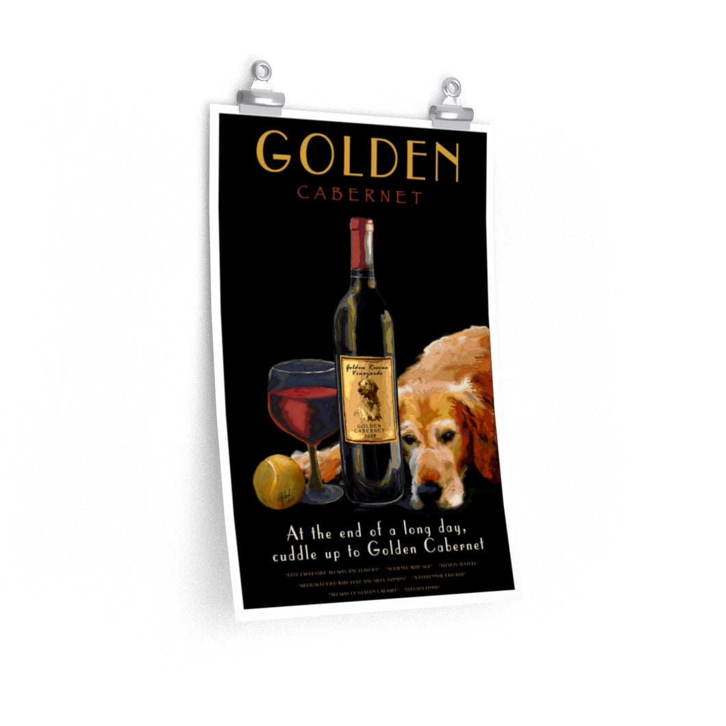 Golden Cabernet