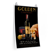 Load image into Gallery viewer, Golden Cabernet