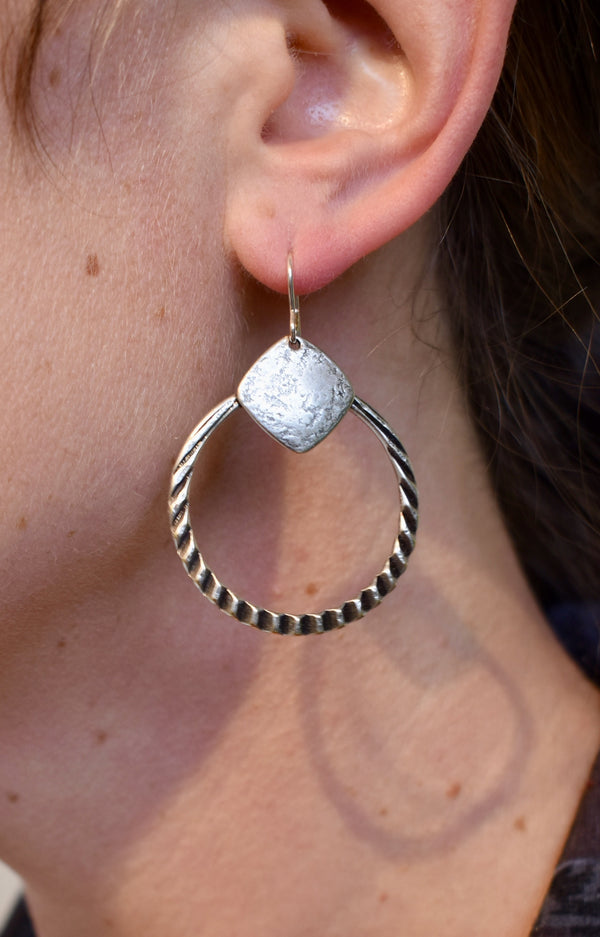 Marjorie Baer Earrings