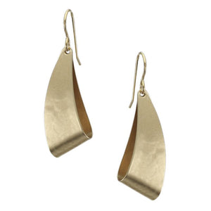 Marjorie Baer Wire Earrings - Harper Greer