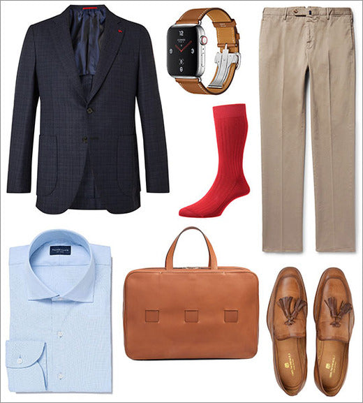 ASK MEN: Best Men's Summer Fashions to Wear to Work