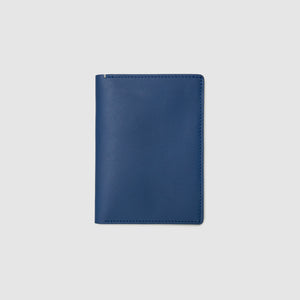 PASSPORT WALLET WALLET ANSON CALDER French Calfskin _blackPASSPORT WALLET WALLET ANSON CALDER French Calfskin _cobalt