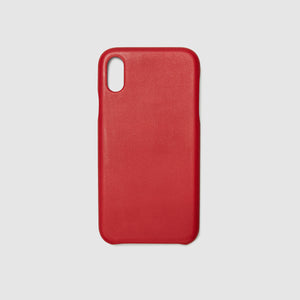 anson calder iphone case _red