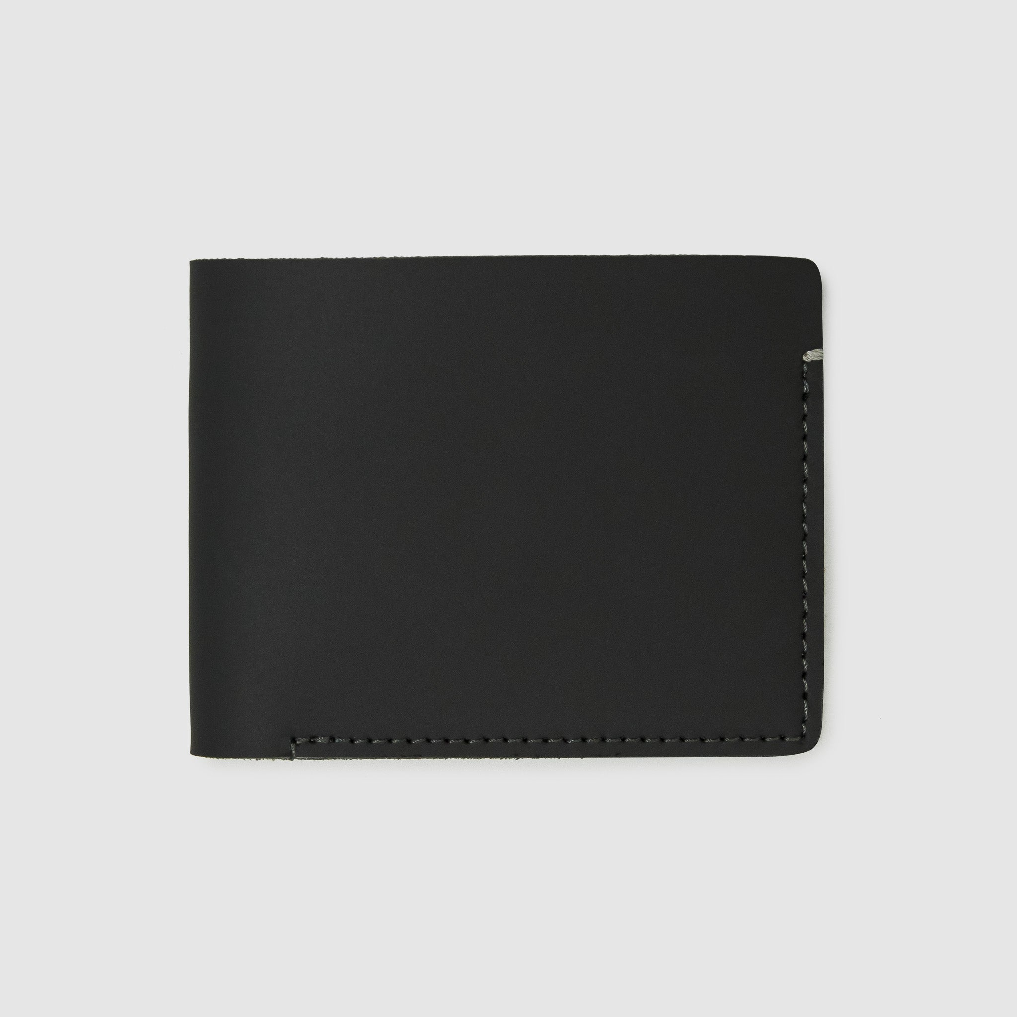 Anson Calder Billfold Wallet sport Leather _sport-black