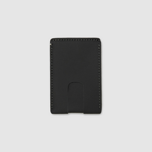 CASH WALLET WALLET ANSON CALDER sport leather _sport-black