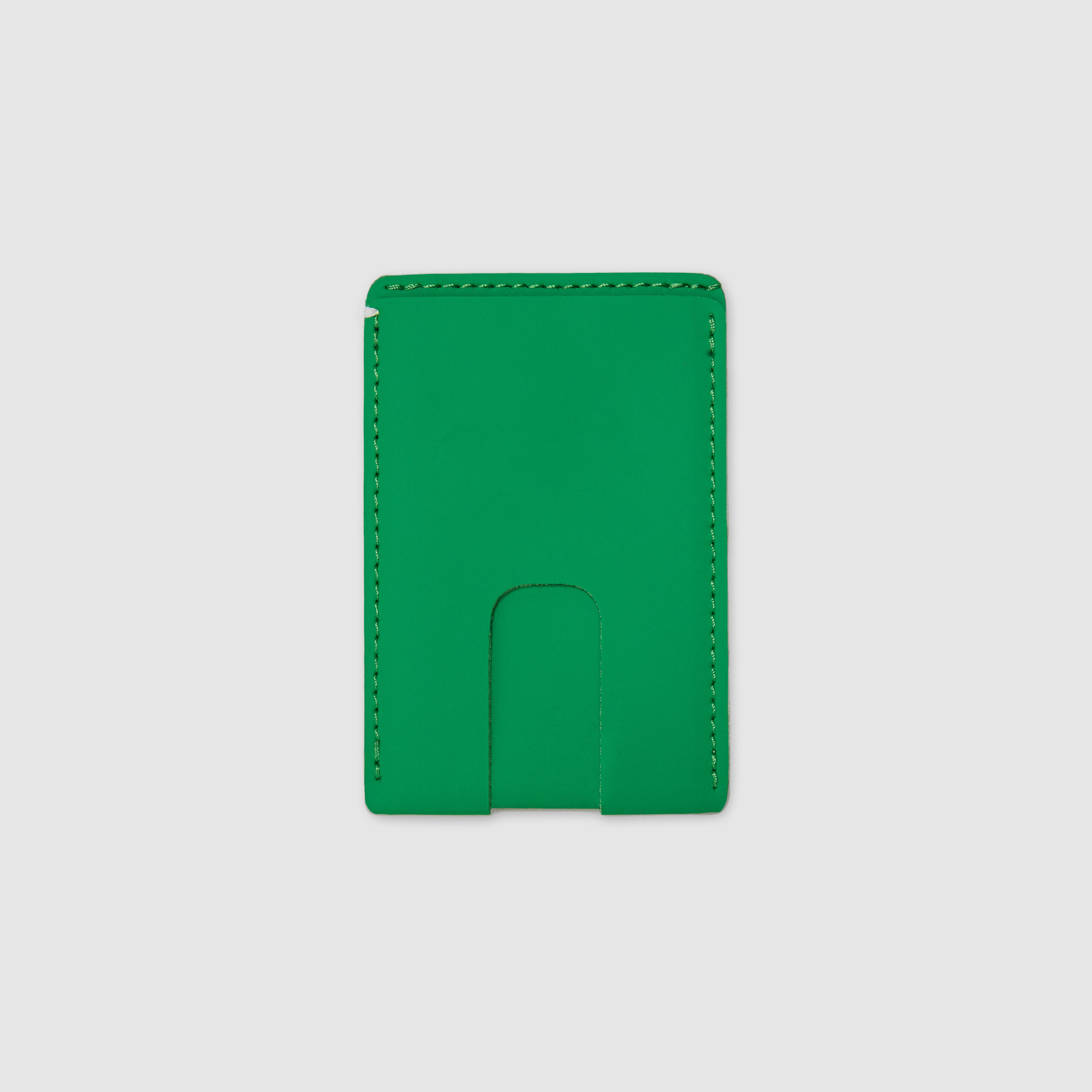 CASH WALLET WALLET ANSON CALDER sport leather _sport-green