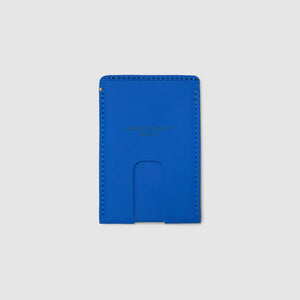 CASH WALLET WALLET ANSON CALDER sport leather _sport-blue