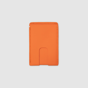 CASH WALLET WALLET ANSON CALDER sport leather _sport-fshd-orange