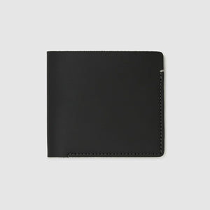 Anson Calder International Billfold Wallet RFID sport leather _sport-black
