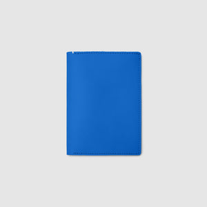 PASSPORT WALLET WALLET ANSON CALDER French Calfskin _blackPASSPORT WALLET WALLET ANSON CALDER italian sport leather _sport-blue